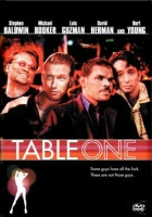 Table One (2000) plakat