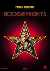 Boogie Nights (1997) plakat
