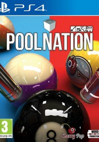 Pool Nation (2012) plakat