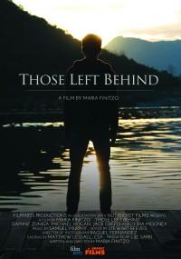 Those Left Behind (2017) plakat