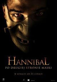 Hannibal. Po drugiej stronie maski (2007) plakat