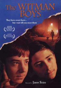 Bracia Witmanowie (1997) plakat