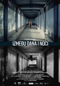 Između dana i noći (2018) plakat
