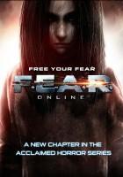 plakat - F.E.A.R. Online (2014)