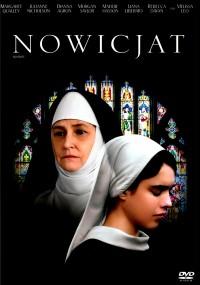 Nowicjat (2017) plakat