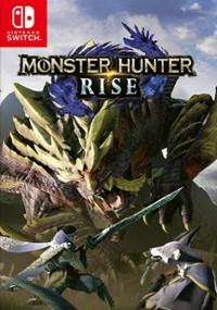 Monster Hunter: Rise (2021) plakat