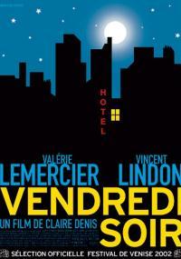 Piątkowa noc (2002) plakat