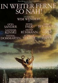 Tak daleko, tak blisko (1993) plakat