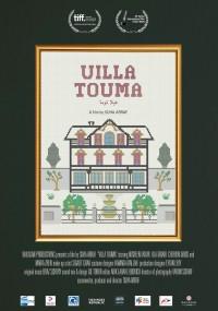 Villa Touma (2014) plakat