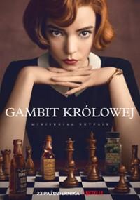 Gambit królowej (2020) plakat