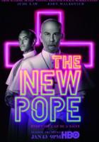 plakat - Nowy papież (2020)