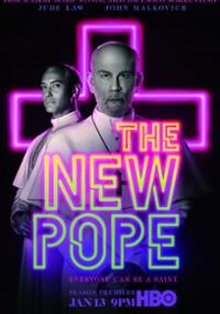 Nowy papież (2020) plakat