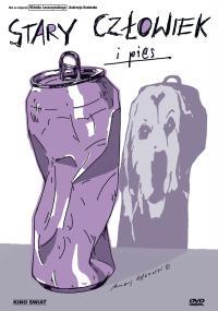 Stary człowiek i pies (2008) plakat