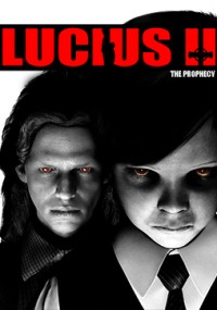 Lucius II: The Prophecy (2015) plakat