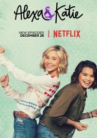 Alexa i Katie (2018) plakat
