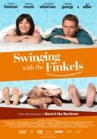 plakat - Swingowanie z Finkelami (2011)