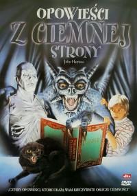 Opowieści z ciemnej strony (1990) plakat