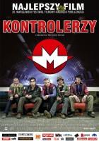 plakat - Kontrolerzy (2003)