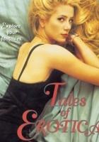 plakat - Opowieści erotyczne (1995)