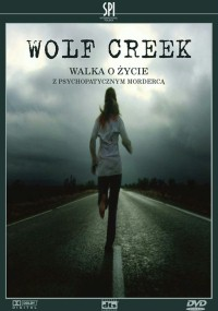 Wolf Creek (2005) plakat
