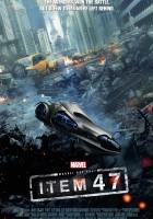 plakat - Marvel: Przedmiot 47 (2012)