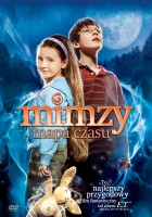 plakat - Mimzy: mapa czasu (2007)
