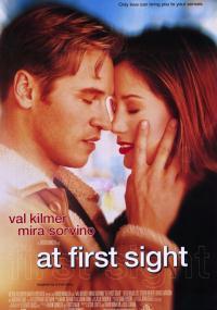 Dotyk miłości (1999) plakat