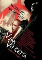 plakat - V jak Vendetta (2005)