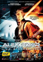 plakat - Alex Rider: Misja Stormbreaker (2006)