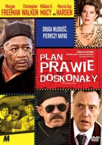 Plan prawie doskonały (2009) plakat