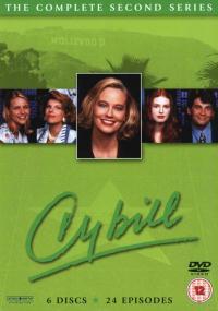 Cybill (1995) plakat