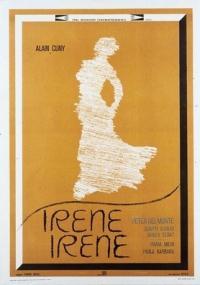 Irene, Irene (1975) plakat