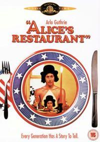 Restauracja Alicji