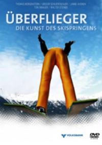 Sztuka skoków narciarskich