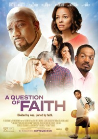 A Question of Faith (2017) plakat
