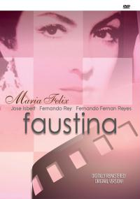 Faustyna (1957) plakat