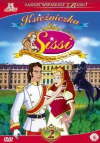 Księżniczka Sissi (1997) plakat