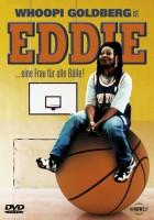 plakat - Eddie (1996)