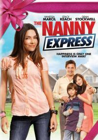 Niania potrzebna od zaraz (2008) plakat