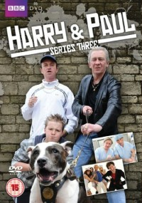 Ruddy Hell! It's Harry and Paul (2007) plakat