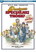 plakat - Drużyna specjalnej troski (2005)