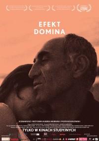 Efekt domina (2014) plakat