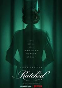 Ratched (2020) plakat