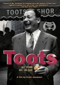 Toots (2006) plakat