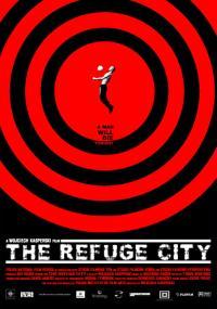 Miasto ucieczki (2006) plakat