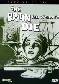 Mózg, który nie może umrzeć