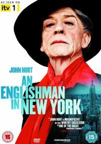 Anglik w Nowym Jorku