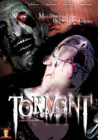 Męka (2008) plakat