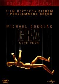 Gra (1997) plakat