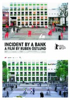 Incydent w banku